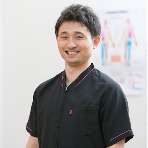 カイロプラクター 桝田和裕