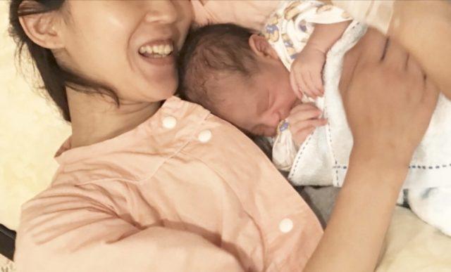 出産 分娩